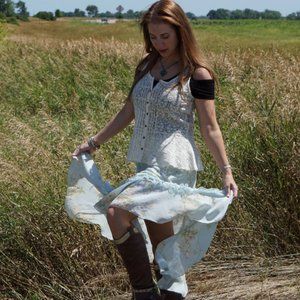 Prairie skirt XS